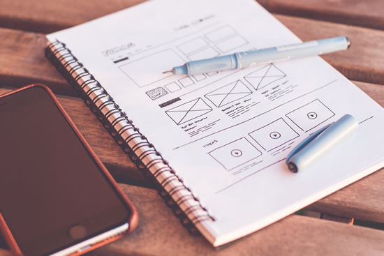 preWeb Design - Website design plans